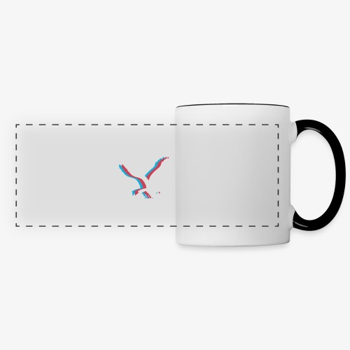 EAGLE THREE APPAREL - Panoramic Mug