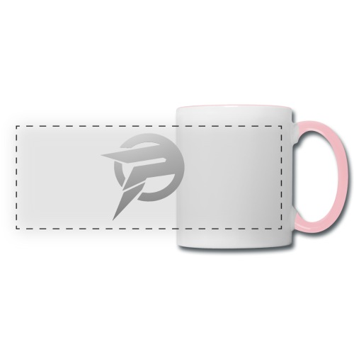 2dlogopath - Panoramic Mug