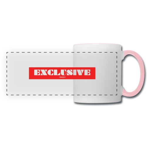 exclusive - Panoramic Mug