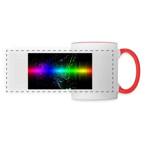 Keep It Real - Panoramic Mug