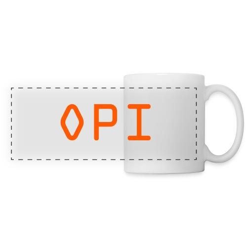 OPI Shirt - Panoramic Mug