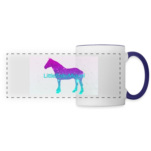 LittleBabyMiguel Products - Panoramic Mug