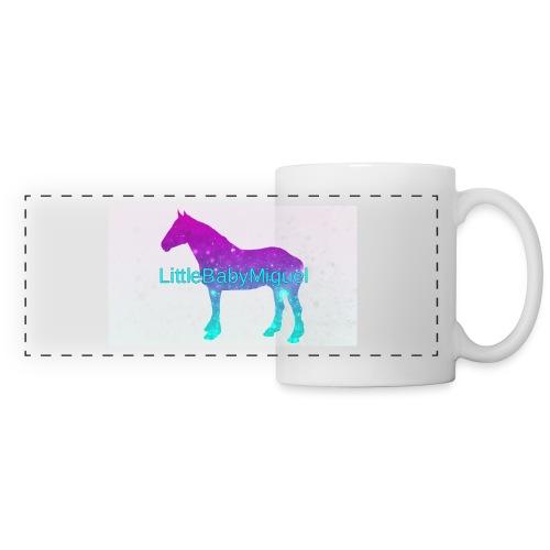 LittleBabyMiguel Products - Panoramic Mug