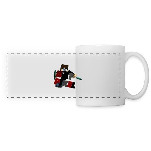 Batpixel Merch - Panoramic Mug