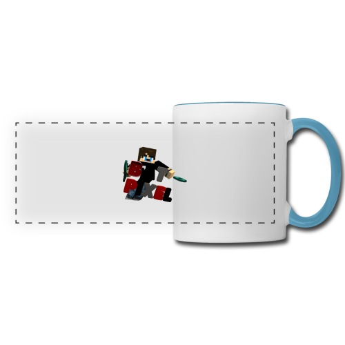 Batpixel Merch - Panoramic Mug