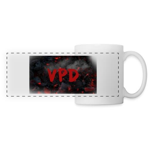 VPD Smoke - Panoramic Mug