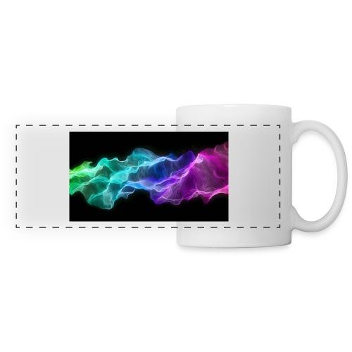 ws Curtain Colors 2560x1440 - Panoramic Mug