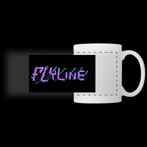 Flyline fun style - Panoramic Mug