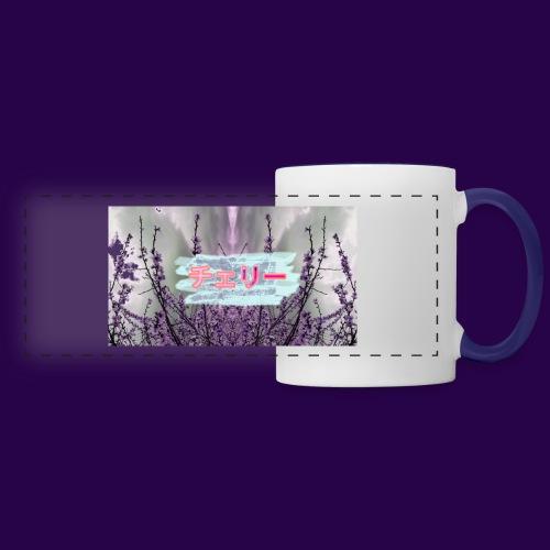 Cherī - Panoramic Mug