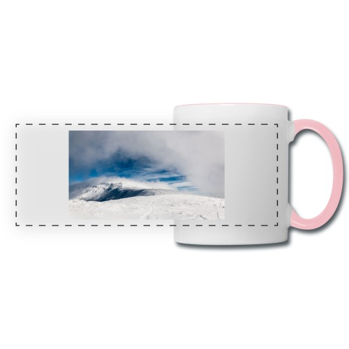 Wasteland - Panoramic Mug