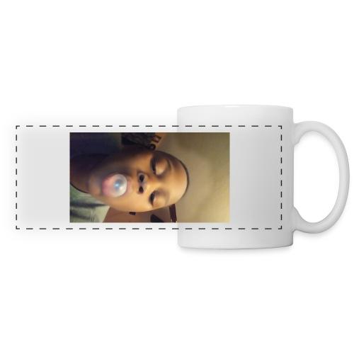 Darius - Panoramic Mug