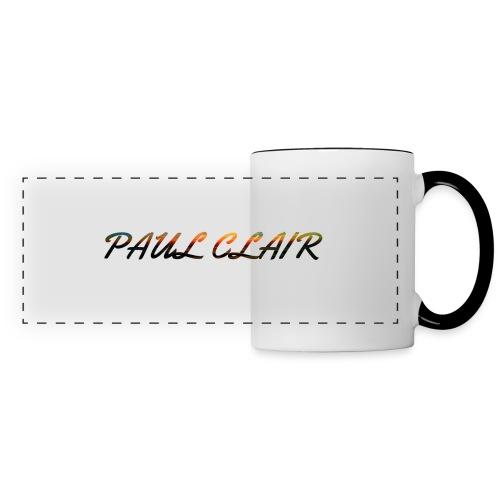Rainbow Paul Clair Accesories - Panoramic Mug