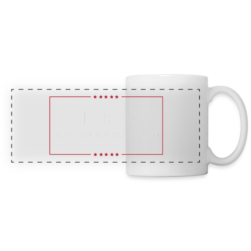 Make Presidents Great Again - Panoramic Mug
