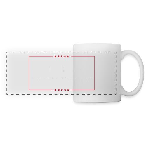 Make Presidents Great Again - Panoramic Mug