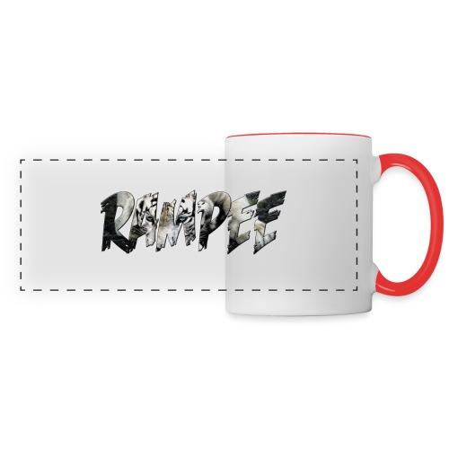 Rampee - Panoramic Mug