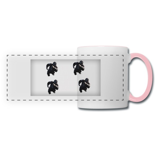 KINGKONG! - Panoramic Mug