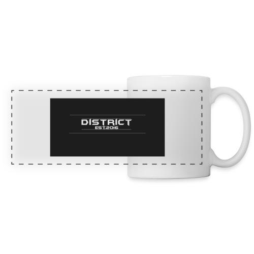 District apparel - Panoramic Mug