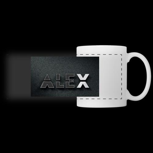 Logo Edition - Panoramic Mug