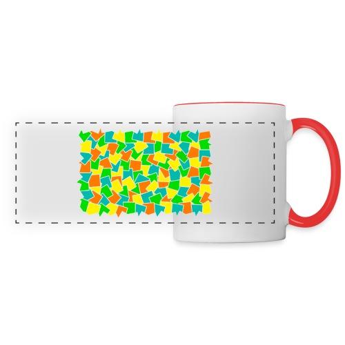 Dynamic movement - Panoramic Mug