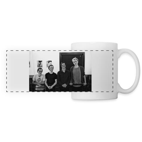 groupphoto - Panoramic Mug