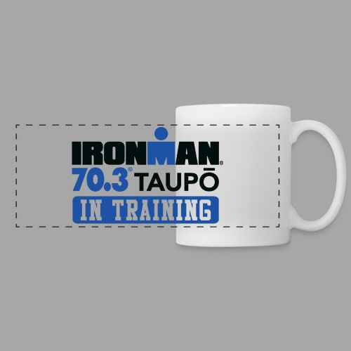 70.3 Taupo - Panoramic Mug