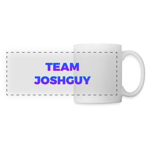 Team JoshGuy - Panoramic Mug