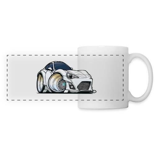 Toyota 86 - Panoramic Mug