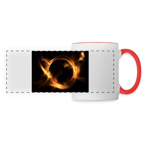 Fire Extreme 01 Merch - Panoramic Mug