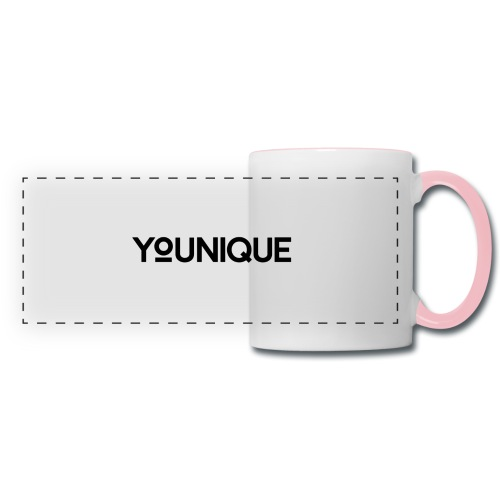 Uniquely You - Panoramic Mug