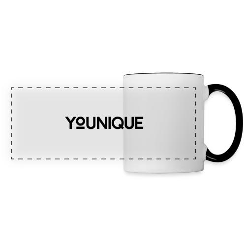 Uniquely You - Panoramic Mug