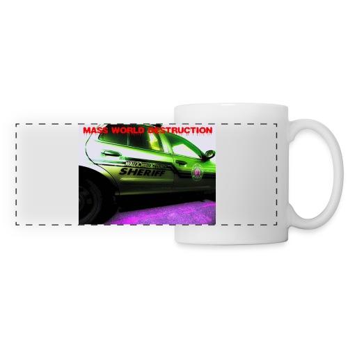 Walla Walla Police Department - Panoramic Mug