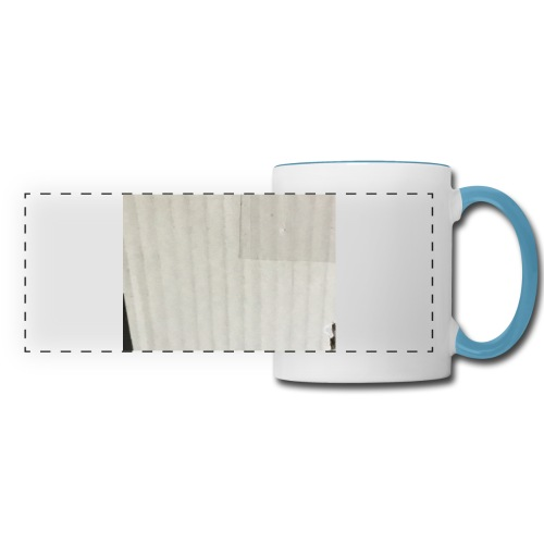 image - Panoramic Mug