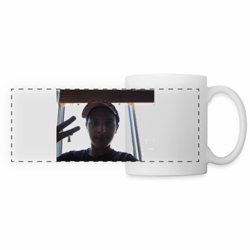 15300638421741891537573 - Panoramic Mug