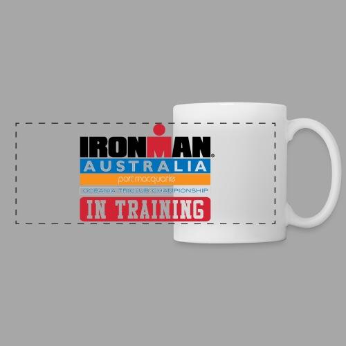 IRONMAN Australia - Panoramic Mug