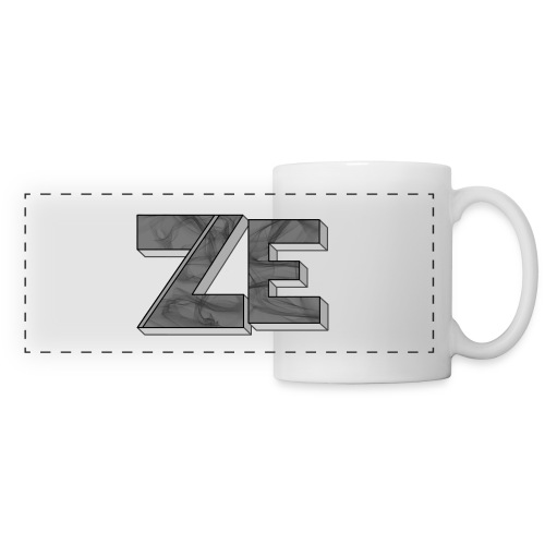 Ze - Panoramic Mug