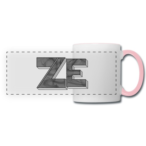 Ze - Panoramic Mug