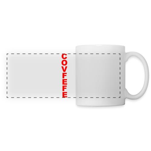 Covfefe - Panoramic Mug