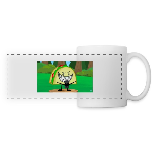 EVIL TACO ha - Panoramic Mug