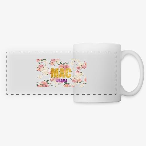 drama - Panoramic Mug