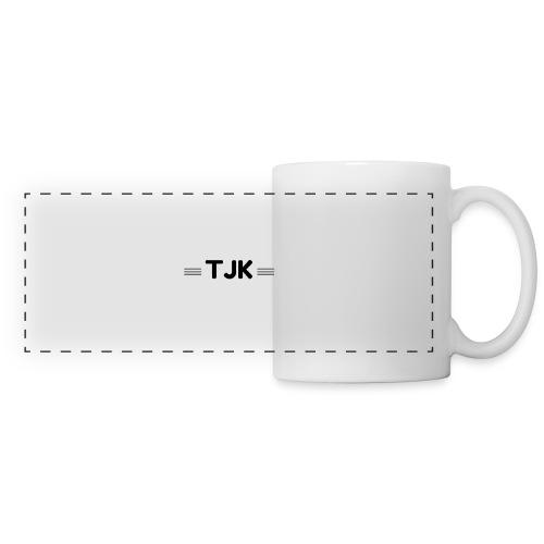 TJK 1 - Panoramic Mug
