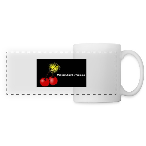 MrCBlogo - Panoramic Mug