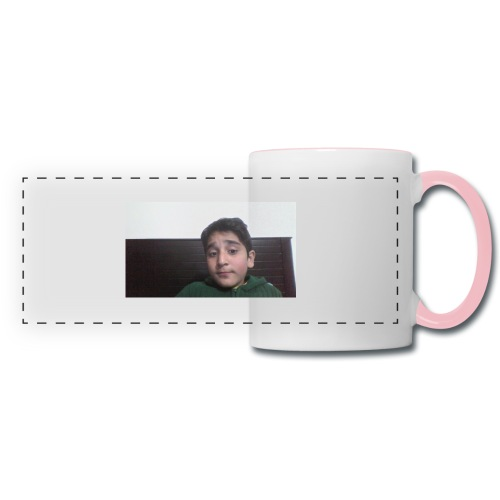 Dont Think Just BUY - Panoramic Mug