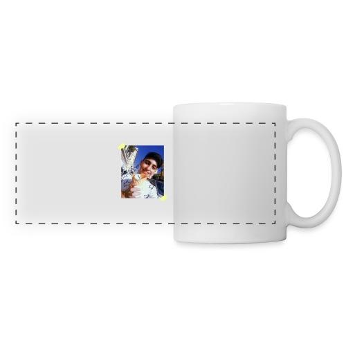 WITH PIC - Panoramic Mug