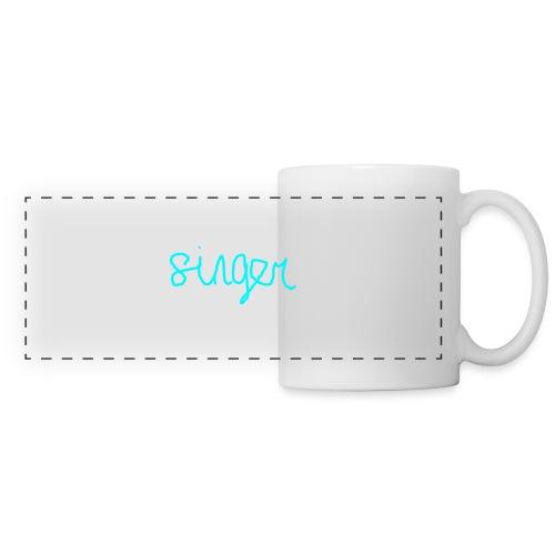 SINGER - Panoramic Mug