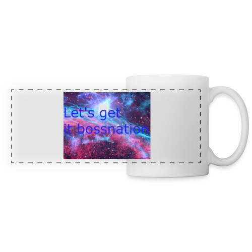 boss360 merch - Panoramic Mug