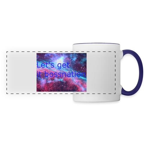 boss360 merch - Panoramic Mug