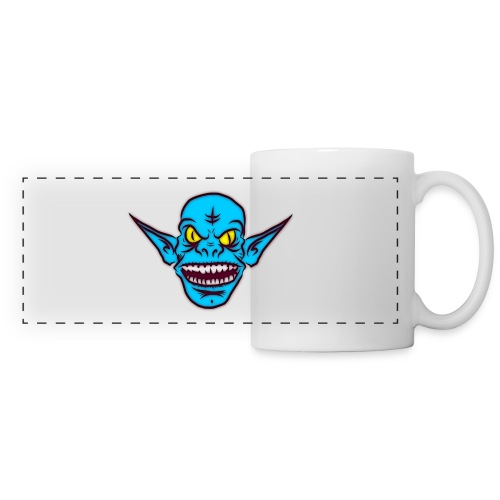 Troll - Panoramic Mug