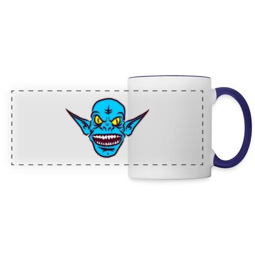 Troll - Panoramic Mug