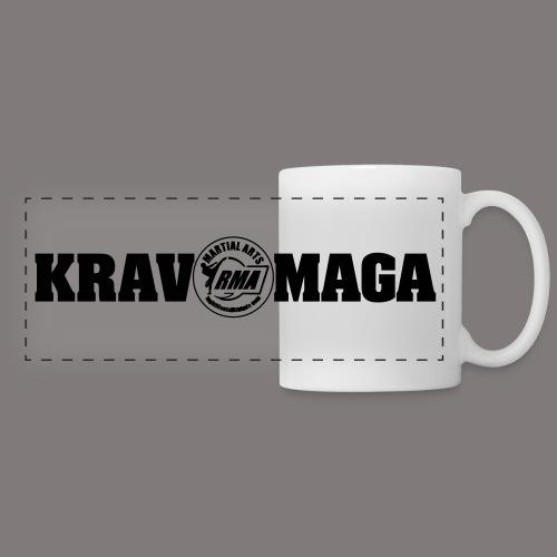 kravmaga-SS - Panoramic Mug