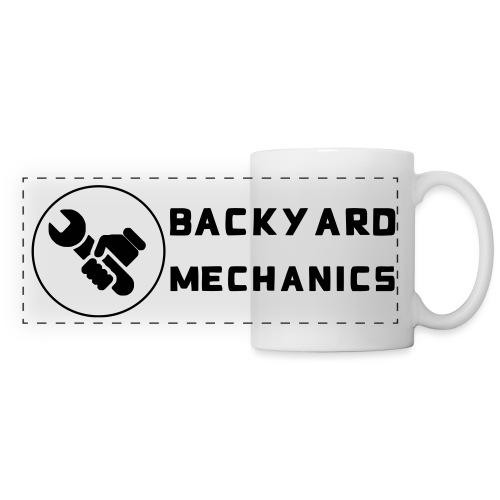 BM Banner - Panoramic Mug